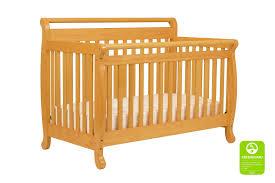 Davinci Emily Mini Crib Davinci Emily Mini Crib Espresso N Cribs