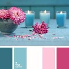 Pink Color Scheme Vibrant Pink Color Palette Color Palettes Pinterest Pink