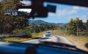 Map A Driving Route by A Road Trip Along Cuba U0027s Rugged Southern Coast Travel Leisure
