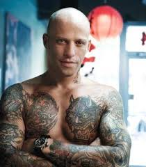 bald or balding just lift and get tatted and youll look better