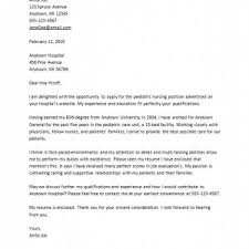 cover letter requirements cover for resume nursing example cover