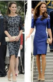 catherine middleton through the looking glass