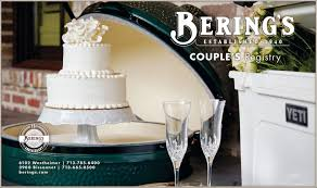 bering s registry weddings in houston