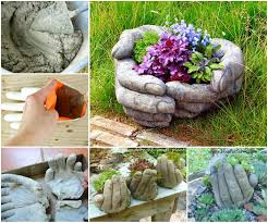 Diy Garden Ideas Wonderful Diy Garden