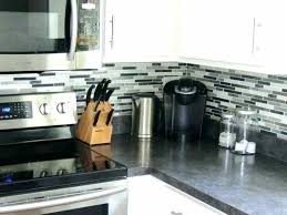 self stick kitchen backsplash kitchen backsplash self adhesive tiles stick on kitchen peel and