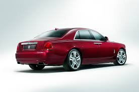 rolls royce gold and red the state of rolls royce 2014 new york auto show motor trend