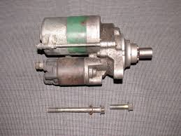 ricks starter motor drive pn 61 007 starter motor and products