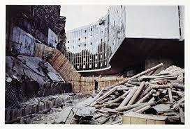 siege du pcf chantier de construction du siège du parti communiste français