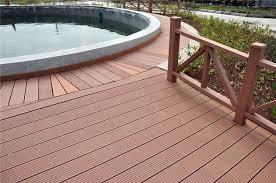 Composite Flooring Wonderful Wpc Outdoor Flooring Eizw Info