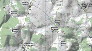 Map Of Chernarus Dayz Pronouncing And Translating Some Of The More Popular
