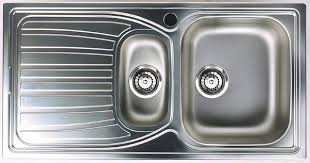 leisure proline pl9852l 1 5 bowl 1th stainless steel inset ten easy ways to facilitate linen kitchen sink linen