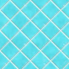 Aqua Bathroom Tiles Blue Bathroom Tiles In Abstract Diagonal Background Stock Photo