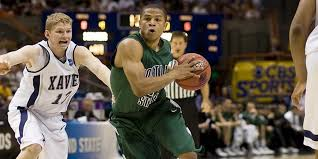 from grant high to portland state dominic waters breaks his