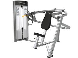 Life Fitness Multi Adjustable Bench Used Life Fitness Strength Global Fitness