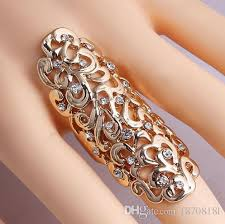 new rings images images New style exquisite cute retro queen carve patterns or design on jpg
