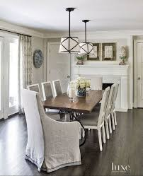Neutral Paint Colors To Use From Room To Room Benjamin Moore - Revere pewter dining room