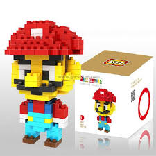 loz diamond blocks mario loz diamond blocks 170pcs character diamond block e