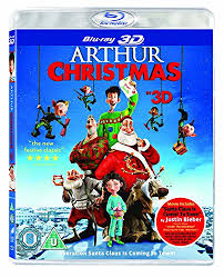 arthur christmas parental review is this movie suitable