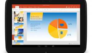 skype for android tablet apk microsoft word powerpoint excel launched for android tablets with