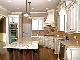 two tone kitchen cabinet ideas painted kitchen cabinet ideas design ideas realfoodchallenge me