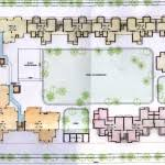 house plan apartment building floor awesome model outdoor room new