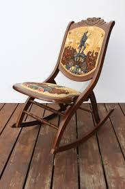 Folding Rocking Chair Folding Rocking Chair Furniture For Interior And Exterior
