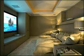 home theater design nyc small basement home theater ideas by pure custom interior