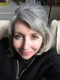 good grey hair styles for 57 year old 3 ways to wear gray hair over 40 grey hair pixie cut and pixies