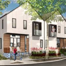 row houses now selling home types homes mueller austin