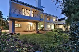 modern homes sky terrace blue heron modern henderson homes for