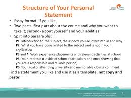 How To Write A Personal Statement For Grad School Biology  Buy lbartman com