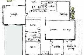 house plan with courtyard u shaped house plans with courtyard courtyard home floor