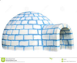 Igloo by Igloo Stock Photos Images U0026 Pictures 844 Images