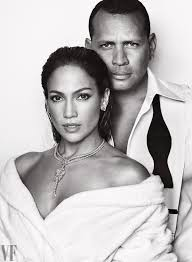 Vanity Fair Dubai Jennifer Lopez U0026 Alex Rodriguez Are So In Love In Their Cover