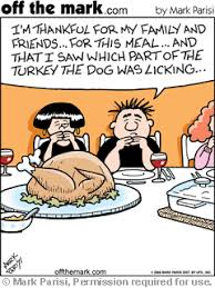 humorous thanksgiving special hours this week only