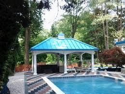 pool gazebo plans patio u0026 pergola beautiful amish pergola kits pavilions gazebos