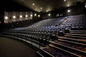 cineplex queensway cineplex queensway seating installation