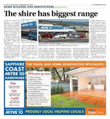 Home Renovation Magazines Home Building And Renovations Magazine 2017 Bega District News