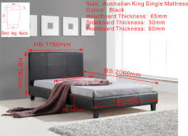 100 king size single bed linen australia difference between