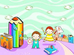 kids education powerpoint templates kids education