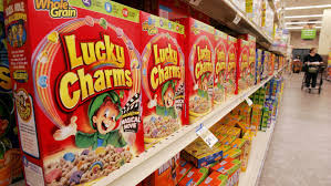 the scientists trying to rid lucky charms of artificial colors are
