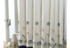Navy And Red Shower Curtain Argos Curtains Blue Savae Org