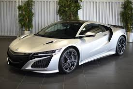 honda supercar concept used 2017 honda nsx for sale in lincolnshire pistonheads