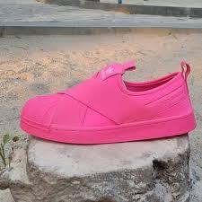 Jual Adidas Anak sepatu adidas superstar slip on pusat sepatu import running