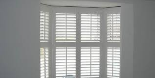 Blinds For Angled Windows - pictures of window shutters on angled bay windows