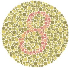 Incidence Of Color Blindness Eyeque The Facts About Color Blindness