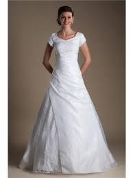 cap sleeve wedding dress modest wedding dresses