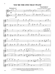 pop duets for all flute duet or piccol j w pepper sheet