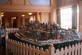 trains under the christmas tree part 45 david from dearborn