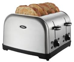 Cleaning Toaster How To Clean A Bread Toaster All Kitchen U0026 Household Appliances